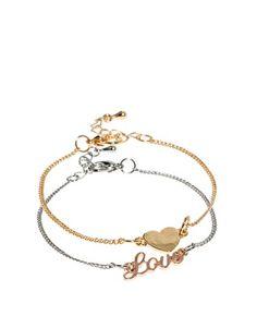 ASOS Love Heart Multipack