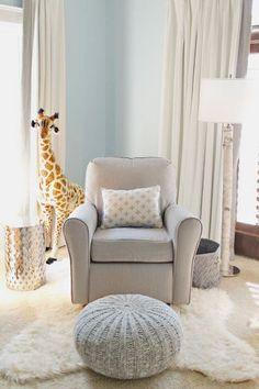 bedroom decor: baby boy - Style It Up