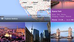 Buscar vuelos baratos con Google Fligths [google vuelos]
