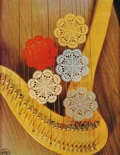 crochet#Repin By:Pinterest++ for iPad#