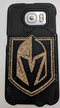 Vegas Golden Knights Stripes iphone 11 case