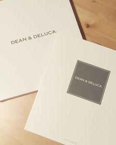 「wedding report 38 * 引出物はDEAN&DELUCAのギフトカタログ✽ カタログにはレシピも記載してあるのでオーダーした後も使っていただけるように✧˖°」