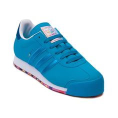 Shop for Womens adidas Samoa Athletic Shoe in Blue Blue at Journeys Shoes.  Shop today a83e041780