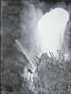 Untitled, 2003, by Sigmar Polke