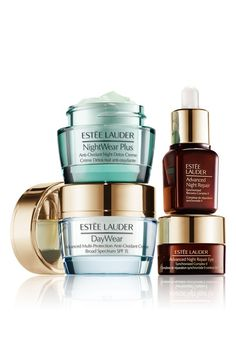 Definitely needing these essentials to defend against signs of premature aging.