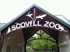 Scovill Zoo - Decatur, IL