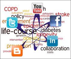 El rol del #SocialMedia en la gestión de enfermedades crónicas: con foco en #diabetes y #obesidad. Interesante #estudio. #ehealth #eSalud #hcsmeuES