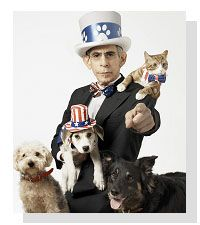 """'Law & Order' Star Richard Belzer Recruits Citizens To A Special Cause on """"Pets in the City"""" on Pet Life Radio"""