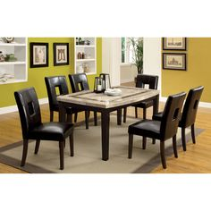 dining table sets cheap | design ideas 2017-2018 | Pinterest ...