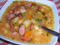 Zupa fasolowa – BettyGotuje
