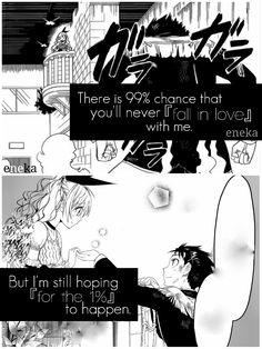 Manga: Nisekoi Editor: eneka