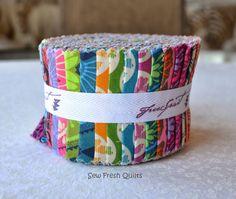 Sew Fresh Quilts: True Colors - Anna Maria Horner