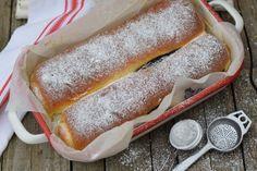 A tésztája nem fog elázni a tölteléktől! Hot Dog Buns, Hot Dogs, Hungarian Recipes, Hungarian Food, Party Snacks, Sweet Life, Cake Recipes, French Toast, Cupcake