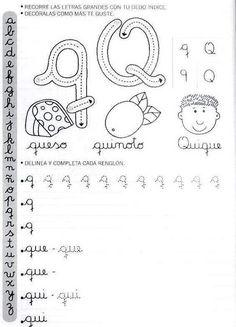 Caderno de letra cursiva para imprimir - Como Fazer Poster Alphabet, Make Tutorial, Bullet Journal, Calligraphy, Letters, Math Equations, Album, Education, School