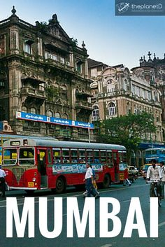 Wondering Where to Travel? Mumbai, India is on the list of top travel destinations for India Travel Guide, Asia Travel, Bus Travel, Travel Goals, Top Travel Destinations, Places To Travel, Mumbai City, Dream City, Travel Inspiration