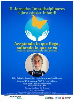 Jornada de formación de la Asociación Riojana de Familiares y Amigos de Niños con Cáncer