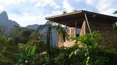 Bioconstrução e permacultura pelo Brasil   Portal Namu