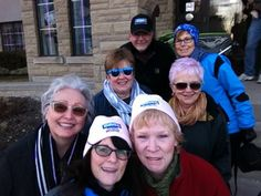 The Coldest Night of the Year... brrrr Well... I am sure our team of walkers wereglad it wasn't truly the coldest night this year. This past Saturday, two groups from CB Community Real Estate part...