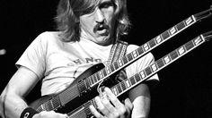 "Hear The Eagles' Don Felder + Joe Walsh's Isolated ""Hotel California"" Guitar Tracks   Society Of Rock Videos"