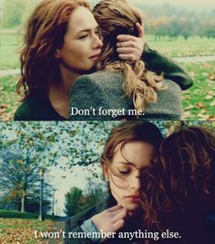 Imagine Me and You ... I LOVE THIS MOVIE IT'S ONE OF MY FAVORITES.