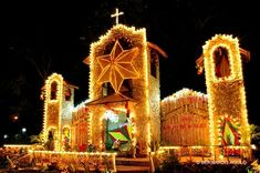 Christmas in Philippines : Filipino Christmas Traditions