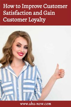 If you've a business, then you know that customer satisfaction is one of the keys to a company's success. Do all it takes to keep your customer happy from facilitating feedback to product or service improvement and much more. Here's all that you need to do to keep your customers satisfied. More on the blog. #AhaNOW #business #finance #customer #company #success #customersatisfaction #feedback #loyalty #satisfaction #marketing #marketers #blog #blogging #bloggers #guestpost #guestposting Make Money Online, How To Make Money, Blog Names, Starry Eyed, Lifestyle Group, Best Blogs, Blog Tips, Content Marketing, Making Ideas