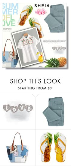 """""""Untitled #1771"""" by kriz-nambikatt ❤ liked on Polyvore featuring Marc Jacobs"""