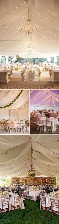 This is my perfect wedding Tent Wedding, Rustic Wedding, Our Wedding, Dream Wedding, Wedding Dreams, Wedding Reception, Rever Mariage, My Perfect Wedding, Wedding Wishes