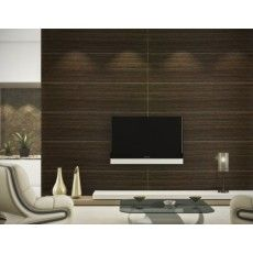 For a smart and sophisticated interior accent, wood wall panels are brilliant. Our modern wood wall paneling comes in various flexible styles. Modern Wall Paneling, Wood Plank Walls, Wood Planks, Paneling Ideas, Wooden Wall Panels, Wooden Walls, Veneer Panels, Dark Interiors, Ideas
