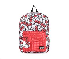 Hello Kitty Backpack: Nerd