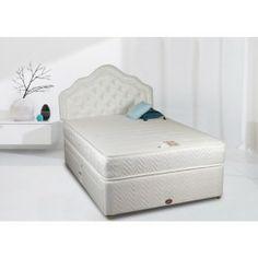 £344.99 - Sweet Dreams Embrace 1000 Ottoman Bed