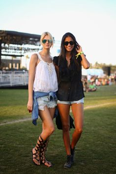 The best of Coachella