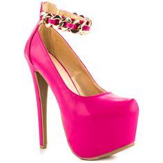 Nala - Fuchsia Shoe Republic $59.99