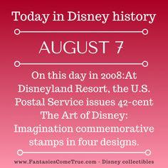 Walt Disney World, American Ambulance, Disney Classics Collection, Disney Fun Facts, Commemorative Stamps, Disney Traditions, Disney Collectibles, Disney Quotes