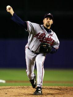 John Smoltz... definitely my.favorite pitcher ever