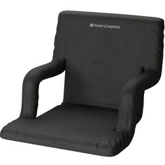 Wide Stadium Seats Chairs for Bleachers or Benches Enjoy Extra Padded Cushion Backs and Armrests 6 Reclining Custom Fit Sport Positions Portable Easy to Carry Straps ** For more information, visit image link. Stadium Seat Cushions, Stadium Chairs, Stadium Seats, Chair Cushions, Bleacher Chairs, Bleacher Seating, Back Support Pillow, Support Pillows, Canoe Accessories