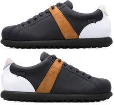 Camper Twins Multicolor Zapatos planos Mujer K200583-001