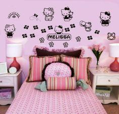 hello kitty room design on 49 Hello Kitty Room Ideas Hello Kitty Rooms Hello Kitty Bedroom Hello Kitty