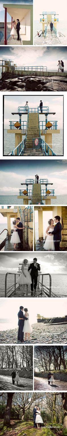 The #Twelve Hotel Galway wedding by studio33weddings.com