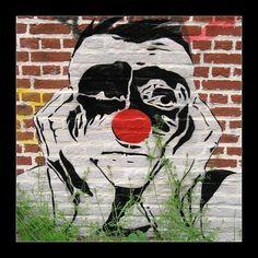 Mimi The Clown ( Miguel Donvez )