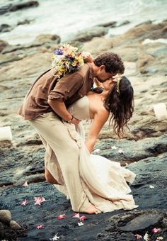 Costa Rican Romance for Two Perfect Wedding, Our Wedding, Dream Wedding, Pre Wedding Poses, Wedding Photos, Maybelline, Photography Poses, Wedding Photography, Romantic Photography