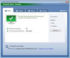 3 Things You Should Know About Suspicious.Emit Malware: Use an Antivirus Software