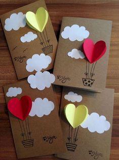 40 ideas de manualidades simples pero geniales para niños  #geniales #Ideas #manualidades #niños