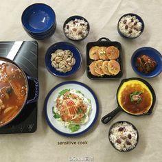 Seoul直播:Foodie   美味營養的韓餐 晚飯約... - Yahoo奇摩名人娛樂
