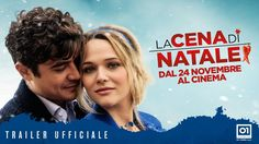 """La Cena Di Natale - Trailer Ufficiale and continues the film """"I who love only you"""" always based on the book by Luca Bianchini """"Christmas dinner"""". #polignanomadeinlove #polignanolovers #weareinpuglia #inpuglia365 #LaCenaDiNatale #LucaBianchini #RiccardoScamarcio #LauraChiatti #MichelePlacido"""
