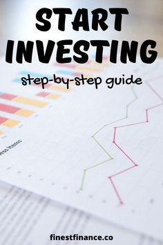 Check out our step-by-step guide on how to start investing in the stock market. Learn how you can start investing online, and how it is possible to make 8 % annual returns. Investing Apps, Stock Market Investing, Investing In Stocks, Stock Market For Beginners, Investment Tips, Money Today, Managing Your Money, Make More Money, Finance Tips