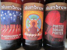 Somerville Brewing, Somerville, MA