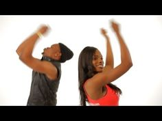 Easy Dance Moves | How to Dance to Reggae Dancehall