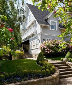 Image result for PRETTY LITTLE FRONT YARDS