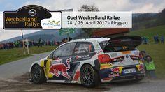 VIDEO Prämiere VW POLO R WRC mit BRR Team Raimund Baumschlager & Pirmin Winklhofer Vw Polo R Wrc, Volkswagen, Sport, Racing, Car, Autos, Running, Deporte, Automobile